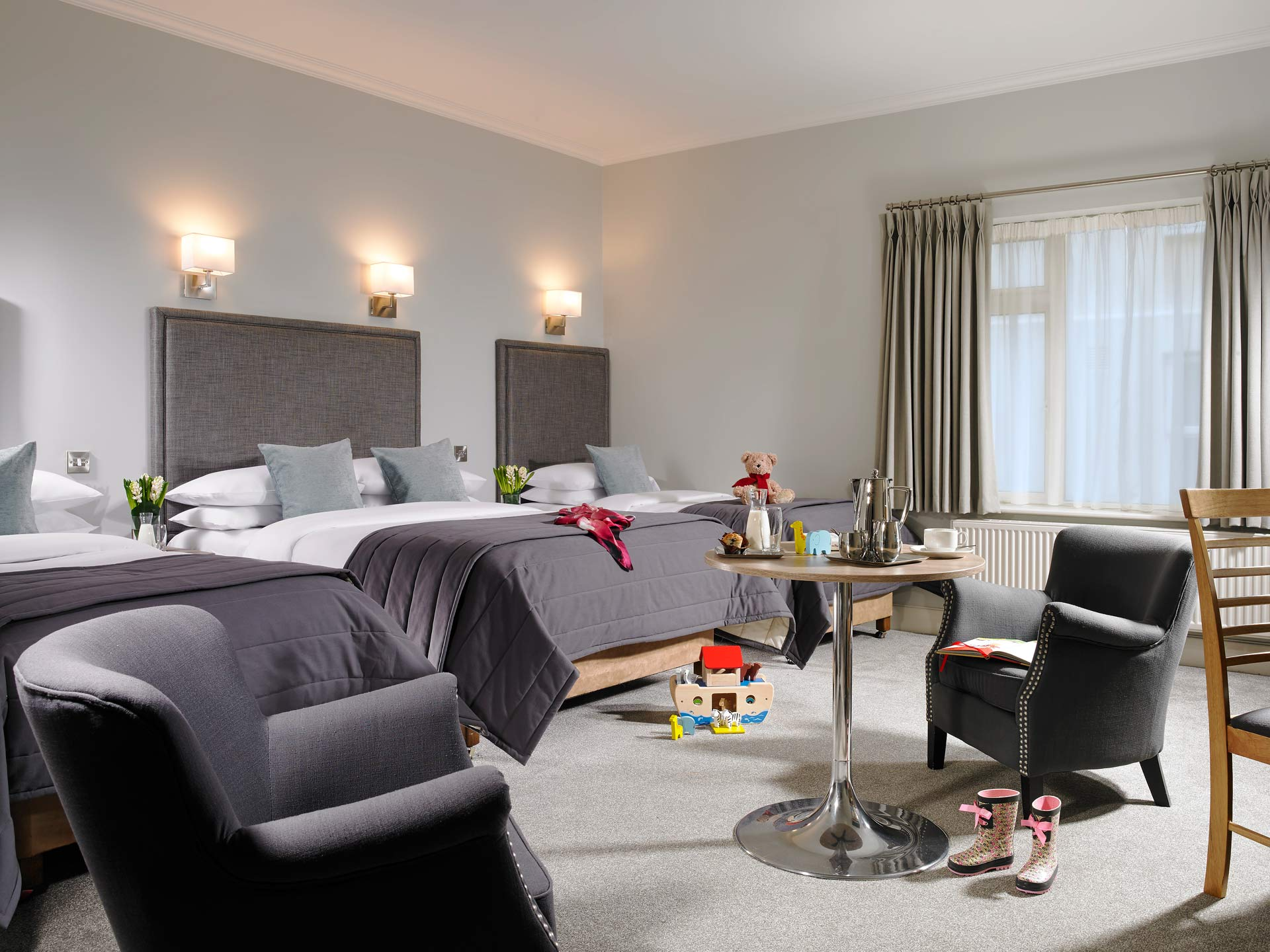 . Family Friendly Hotels Dublin   Sandymount Hotel Dublin