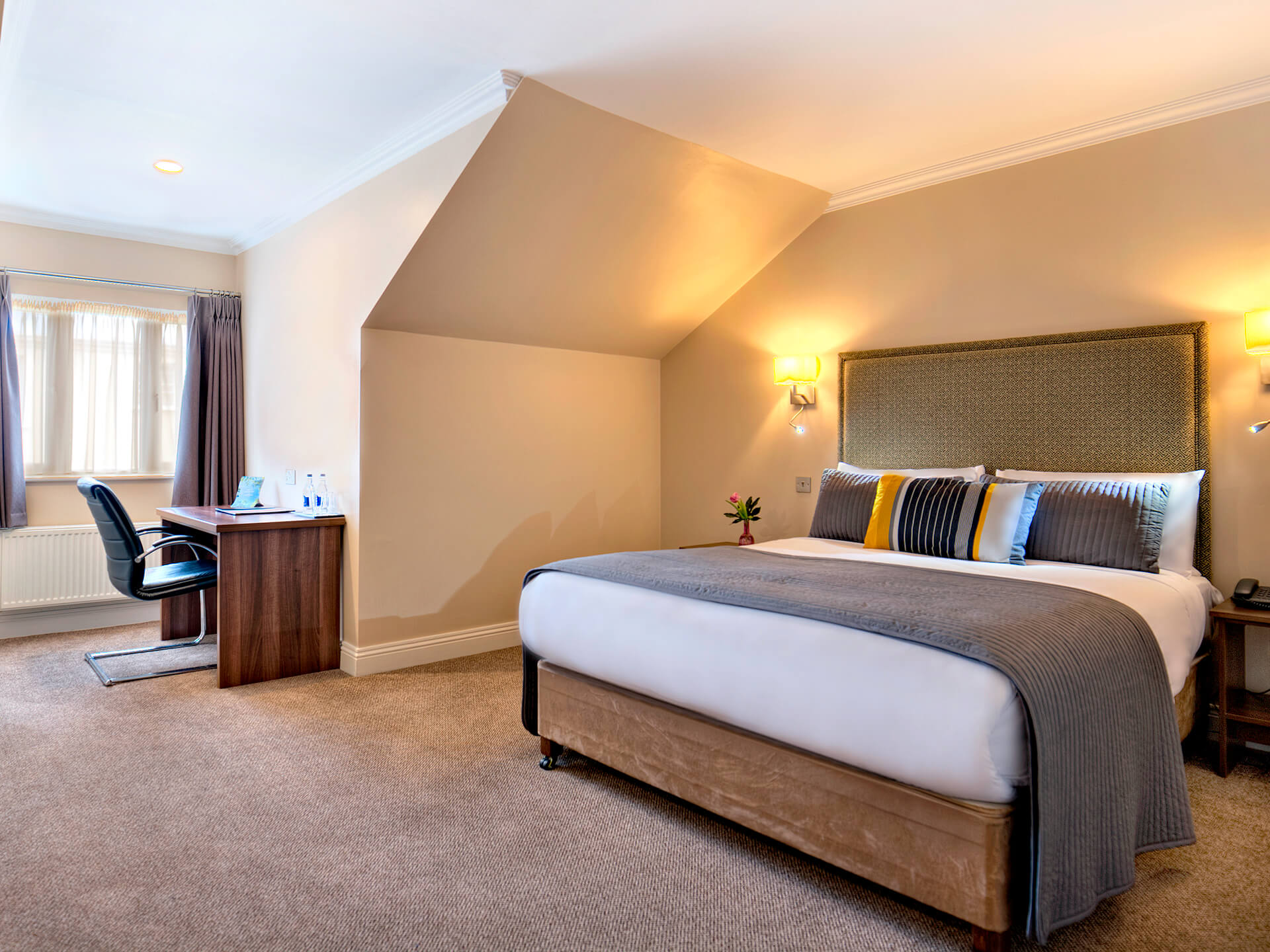 Executive Rooms Hotel Dublin 4 Sandymount Hotel Dublin